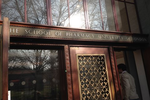 UCL School of Pharmacy